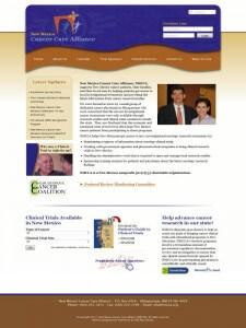 Albuquerque Website Development -NMCCA