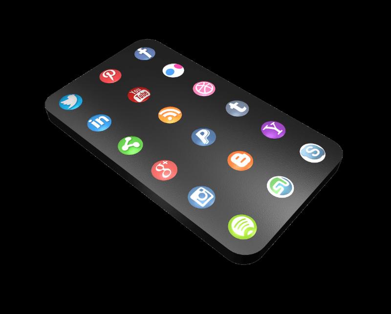 Ten Rules of Social Media Optimization