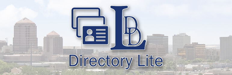 LDD Directory Lite - WordPress Plugin