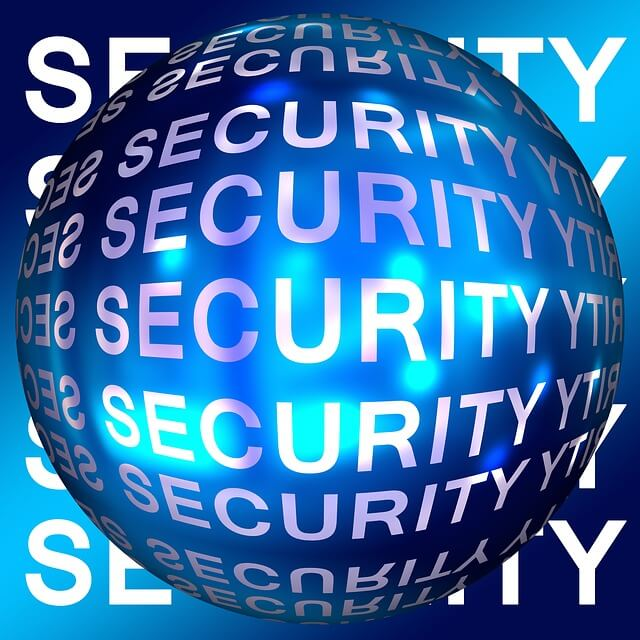 Website security experts